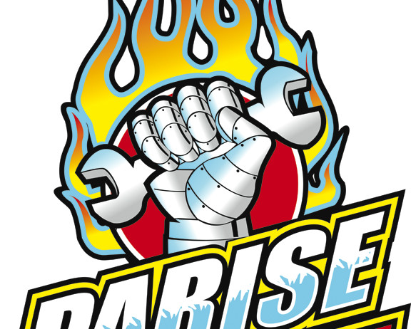 Parise Racing Logo