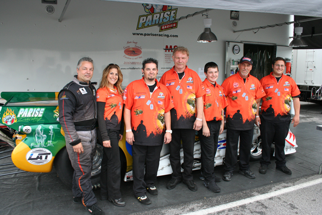Parise Racing Team 2011