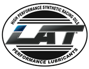 LAT Racing Oils