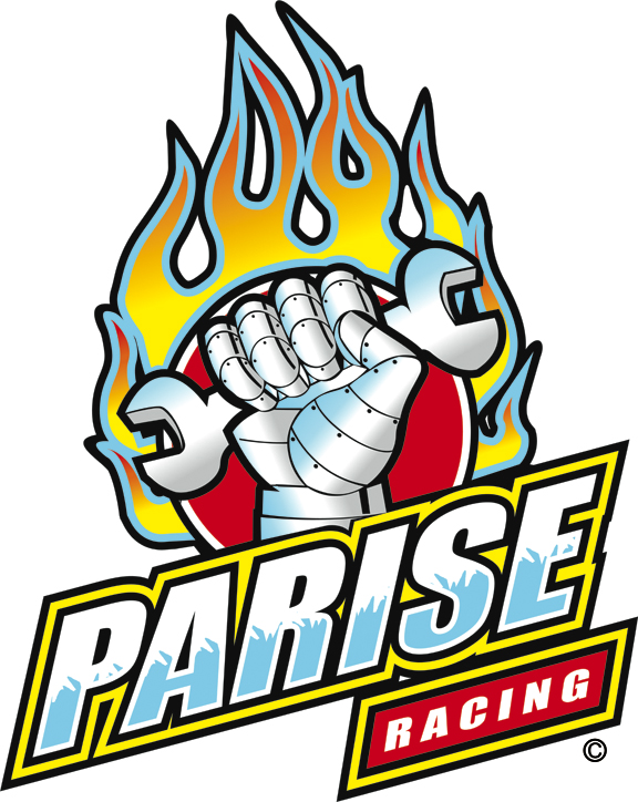 Parise Racing…New Paint, New Attitude