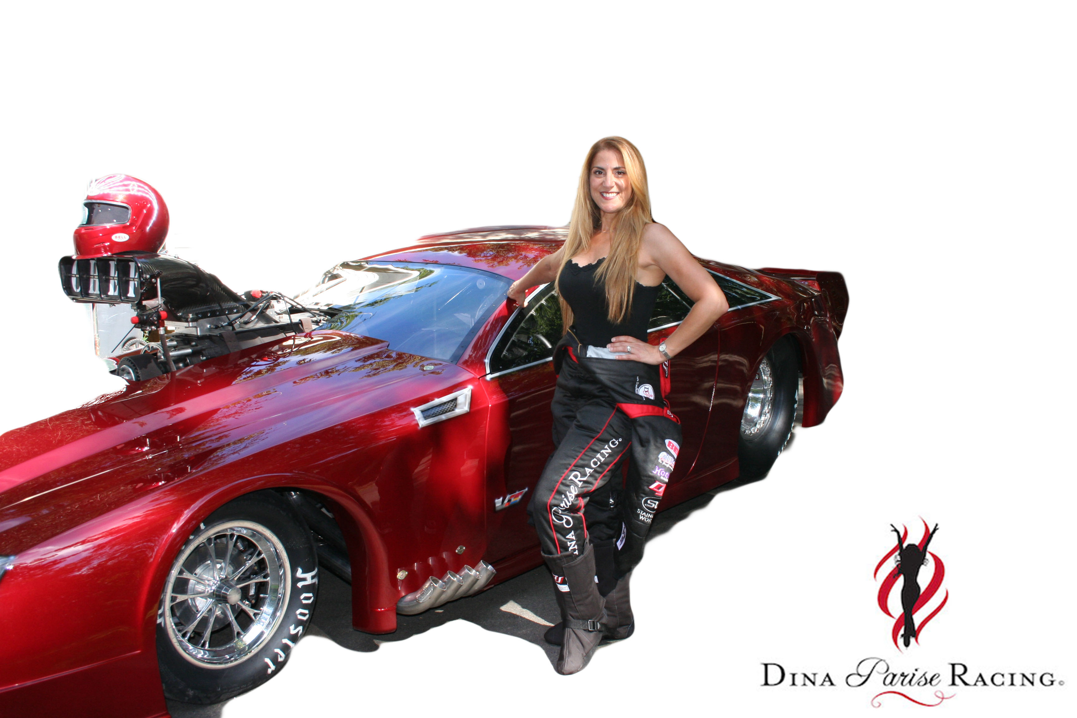 Dina Parise Racing Takes High Performance Luxury to the Next Level!