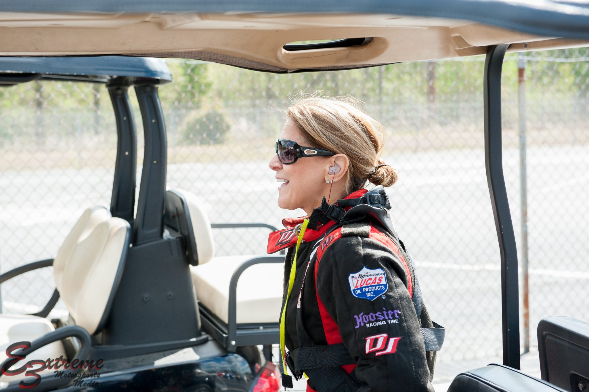 Dina Parise to speak at the Performance Racing Industry Trade Show