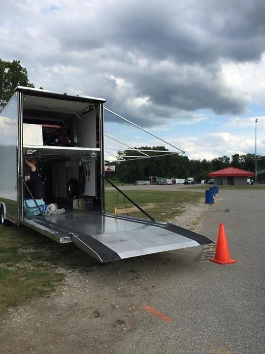 IHRA-Dragracing-US131-Dina Parise Racing-Promod-August 2015 (2)