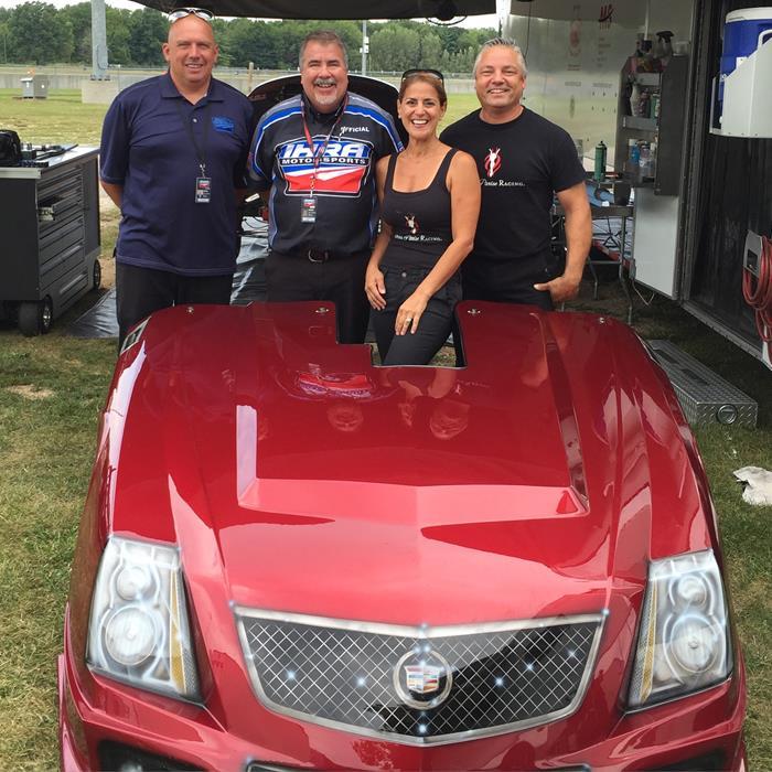 IHRA-Dragracing-US131-Dina Parise Racing-Promod-August 2015 (5)