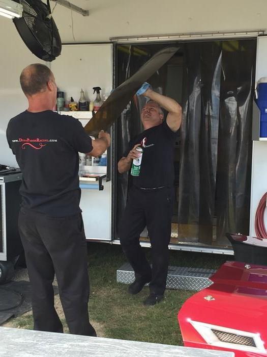 IHRA-Dragracing-US131-Dina Parise Racing-Promod-August 2015 (6)