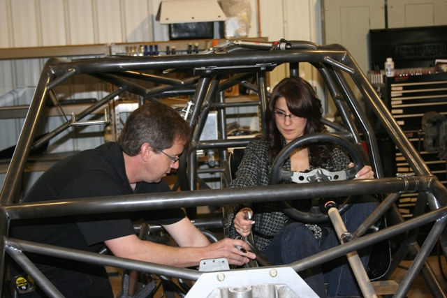 Chassis Fitting