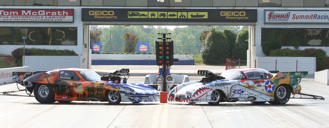 Parise Racing Heads to Mountain Motor Nationals at MIR